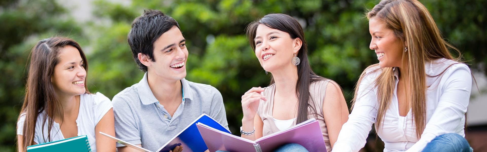 Student Career Coaching